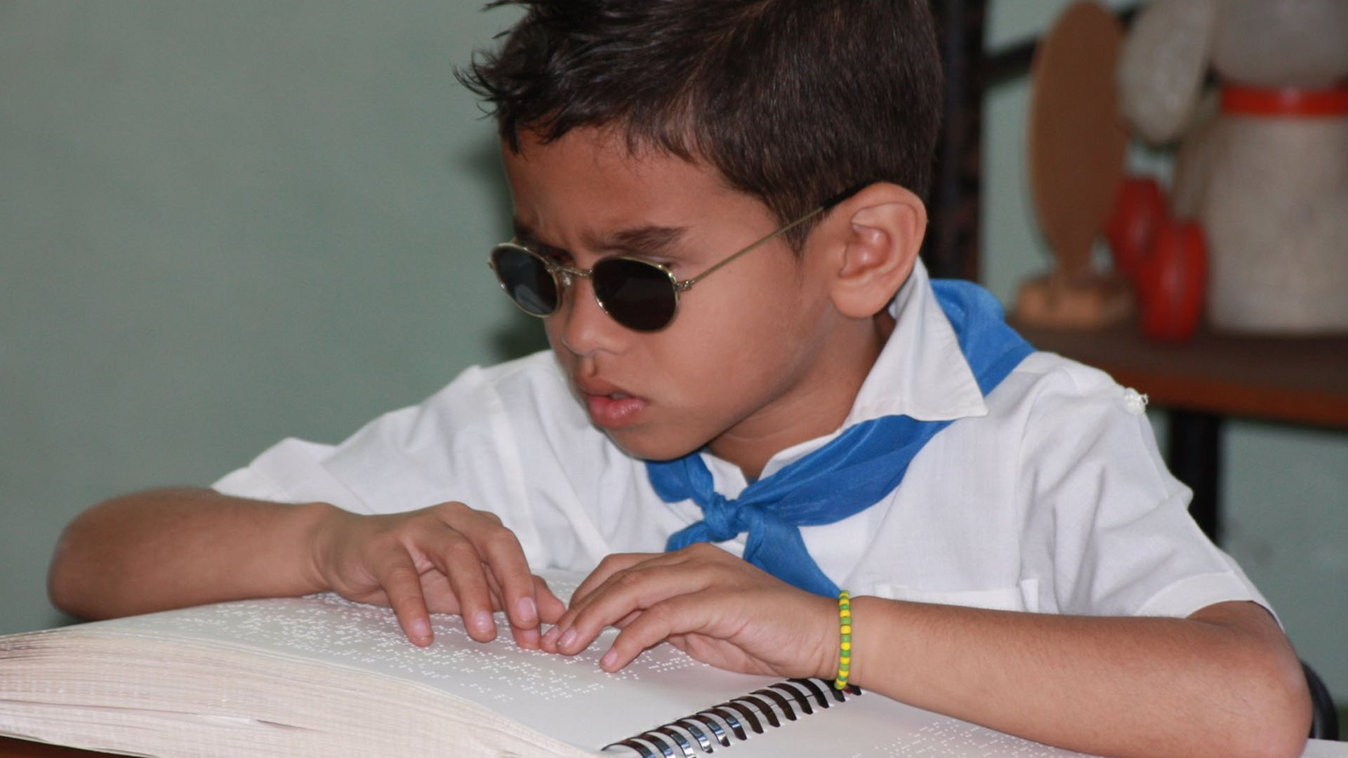 What It Takes To Master The Use Of Braille?